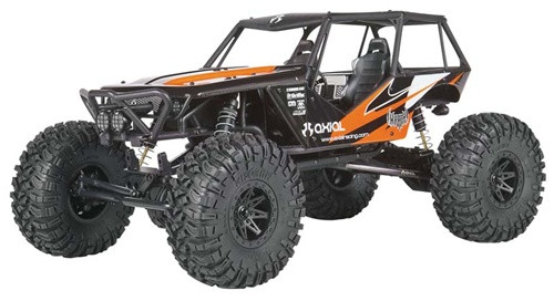 Axial Remote Control : Ax axial wraith wd kit remote controlled hobby