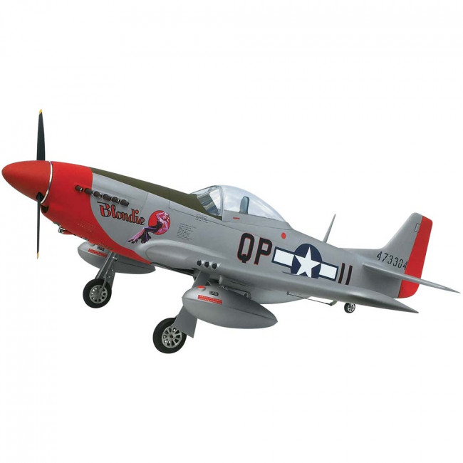 cida2000 top rc model p 51d mustang warbird gp ep arf 89 remote controlled hobby. Black Bedroom Furniture Sets. Home Design Ideas