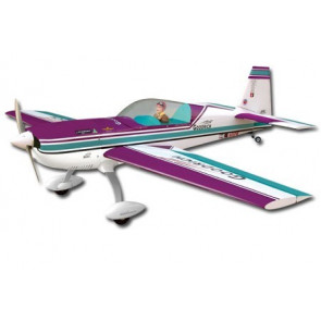 ABMA156P AIRBORNE MODELS EXTRA 330L-60 SIZE PURPLE