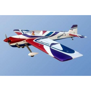 AIRBORNE MODELS GROOVY 50 3D
