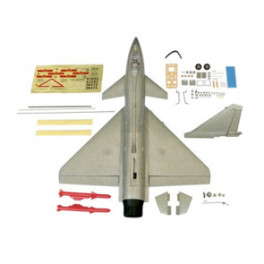 THE WINGS MAKER J-10B FIGHTER AIRFRAME ONLY