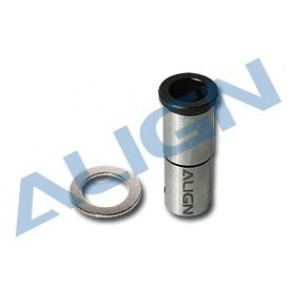 ALIGN ONE-WAY BEARING SHAFT, TREX 600