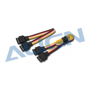 Align 3G signal cable