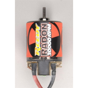 Associated Reedy Radon 17T Brushed Motor