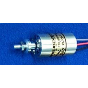 Astroflight Brushless 020 Direct Drive Airplane Motor