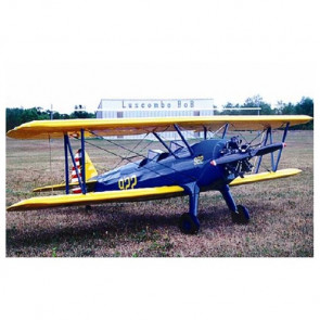 BALSA USA STEARMAN 1/3 SCALE