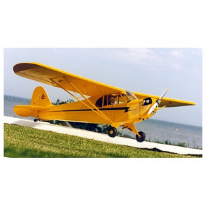 BALSA USA PIPER J-3 CUB 1/3 SCALE