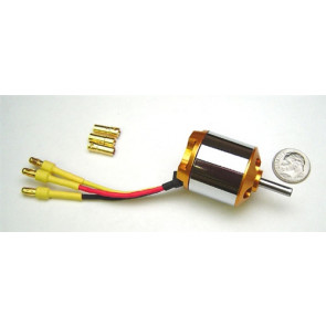 BP HOBBIES A2217-4 Brushless Outrunner Motor