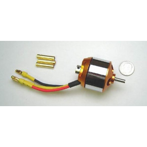 BP HOBBIES A2814-8 BRUSHLESS OUTRUNNER MOTOR