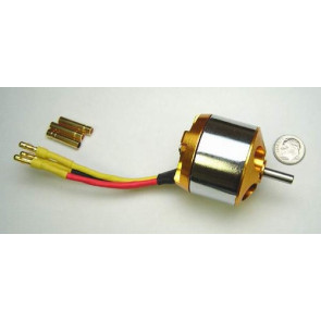 BP HOBBIES A3520-6 Outrunner Brushless Motor