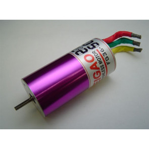 FEIGAO 10T 5.0MM SHAFT 1668KV 66A BRUSHLESS INRUNNER