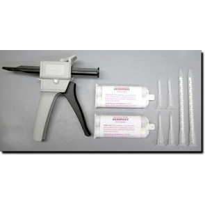 BVM Aeropoxy Glue kit
