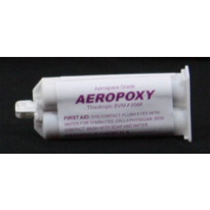 Bob Voilett AEROPOXY Glue (2 part)