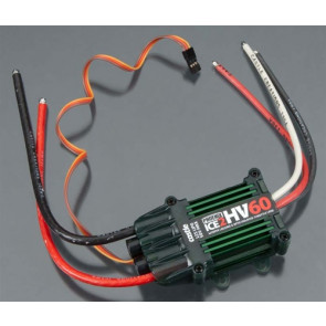 Castle Creations Phoenix Ice2 HV60 50V ESC