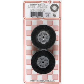 "Dave Brown Lite Flite Wheels 2"" (2)"