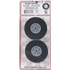"Dave Brown Lite Flite Wheels 2-3/4"" (2)"
