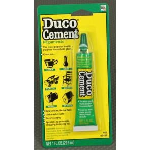 Devcon Duco Cement Tube 1 oz