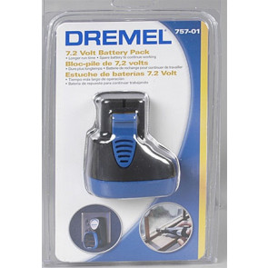 Dremel 7.2V Multipro Battery Pack