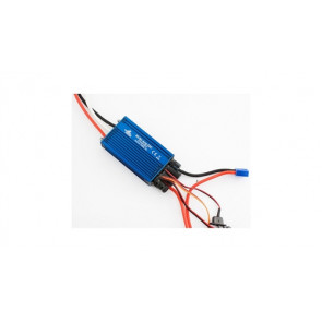 DYNAMITE 80A Brushless Marine ESC: Dual Battery