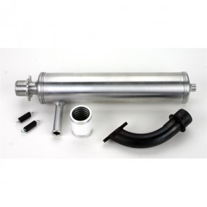 EVOLUTION Silencer System Complete, 45GX/2