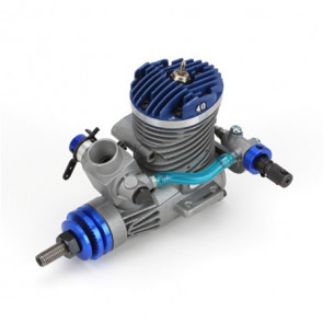EVOLUTION 40NX RC Engine with Muffler
