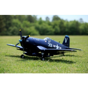 FMS 1400mm F4U Corsair Blue PNP