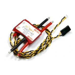 FrSKY Current/Ampere Telemetry Sensor 40A