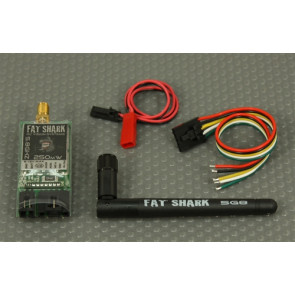 FAT SHARK 5.8GHz 250mW Transmitter