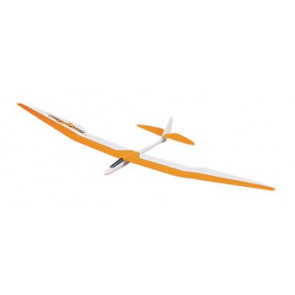 Great Planes Dynaflite Bird Of Time Sailplane Kit 118""