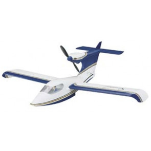 Great Planes ElectriFly Seawind Seaplane EP Rx-R 39.5""