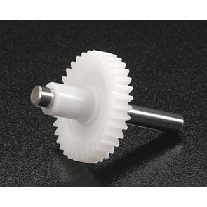 Great Planes Spur Gear/Shaft Super Sportster EP