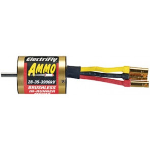 Great Planes Ammo 28-35-2700 In-Runner Brushless Motor
