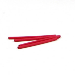 "Great Planes Heat Shrink Tubing 1/8x3"" (4)"