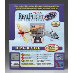 REALFLITE G2 LITE TO G2 UPGRADE (USB)