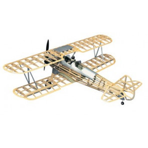 Guillows Stearman PT17 Model Kit
