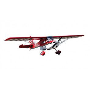 HANGAR 9 Super Decathlon 100cc ARF