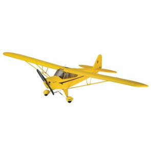 Flyzone Piper Super Cub Select Scale EP Tx-R FLZA4012