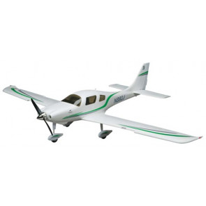 Flyzone Cessna 350 Corvalis Select Scale EP Tx-R