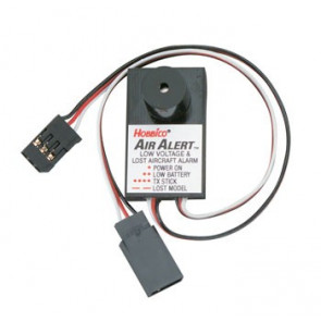 Hobbico Air Alert Flight Pack Monitor