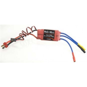HELI-MAX Brushless ESC w/Deans Ultra Connector AXE 400 3D
