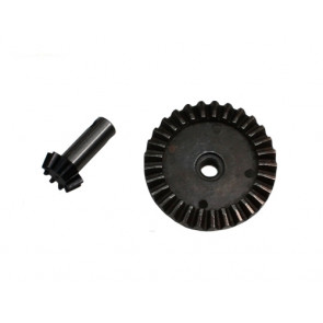 HPI Racing Sintered Bulletproof Diff Bevel Gear 29T/9T Set