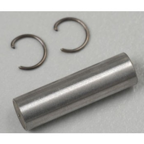 HPI PISTON PIN/RETAINER SET 21BB