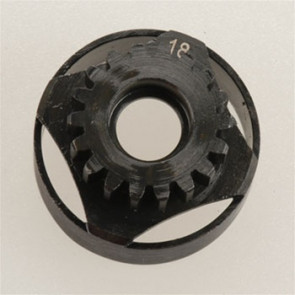 HPI Racing Clutch Bell 18T, NITRO STAR ENGINE