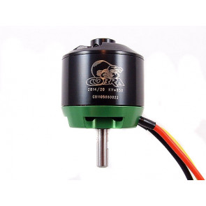 Cobra C-2814/20 Brushless Motor, 850Kv