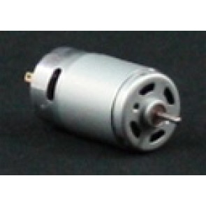 MAXACC348 MAXX LONG CAN 480 BRUSHED MOTOR