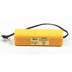 MAXBATNT70011 MAXX PRODUCTS 700MAH NICD SQ TX BATTERY W/FUT PLUG