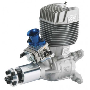 OSM38000 O.S. GT55 Gasoline Engine
