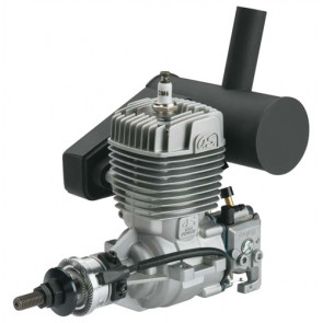 OSM38200 O.S. GT22 Gasoline Engine