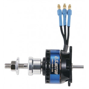 OSM51010906 O.S. .05 Brushless Motor 3805-1200