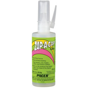 PAAPT01 PACER ZAP ZAP-A-GAP CA+ 2 OZ